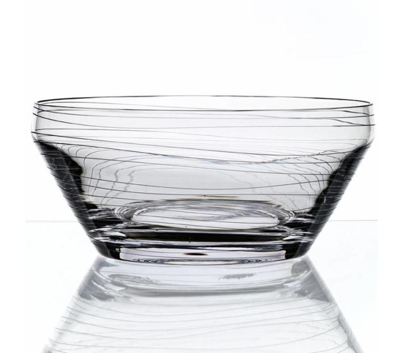 Dune Crystal Bowl