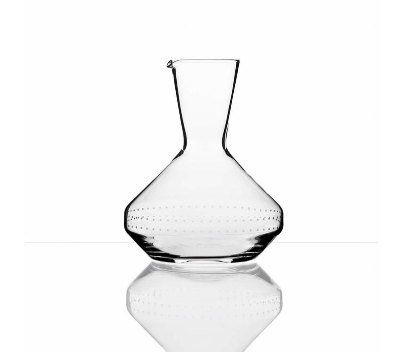 Bomma Dots Decanter 1000ml