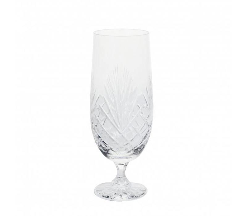 Beer Glasses, set of 2