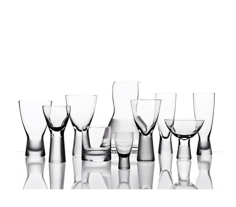 Bomma František Vizner Champagne Flute 210ml, Set of 2
