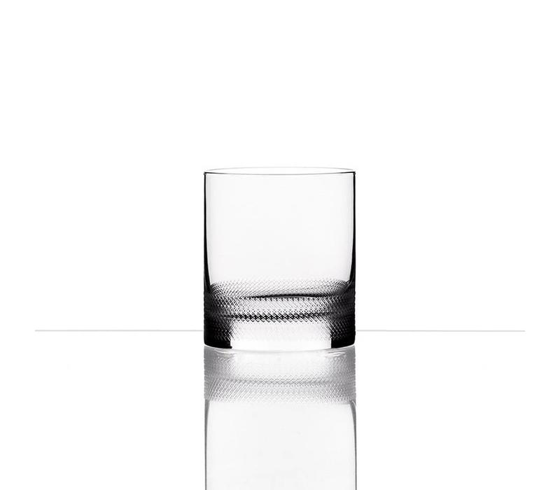 Bomma František Vizner Whisky Tumbler 320ml, set of 2
