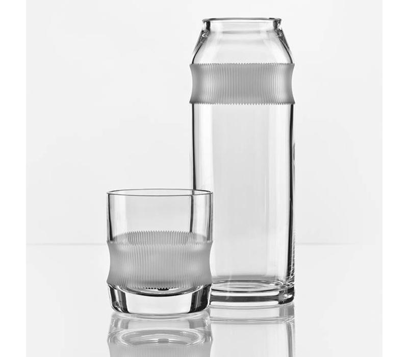 Jakub Pollag Water Tumbler 250ml, set of 2