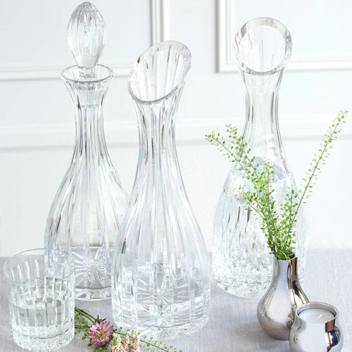 Myths about crystal glass – How to tell crystal from glass