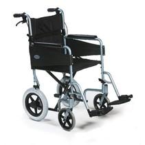 Rolstoel Escape Lite - duwwagen  - transportrolstoel - zitbreedte 46 cm