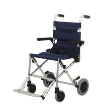 Reisrolstoel Travelchair duwwagen opvouwbaar