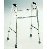 Patterson Medical Looprek inklapbaar - in hoogte verstelbaar 78-90 cm