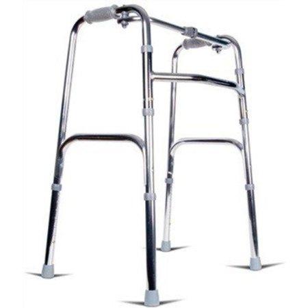 Patterson Medical Looprek inklapbaar in hoogte verstelbaar