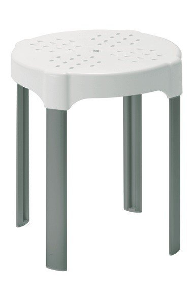 Aluminium Douchekrukje  Profilo