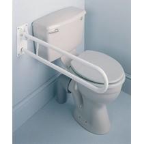 Toiletbeugel opklapbaar - 76 cm