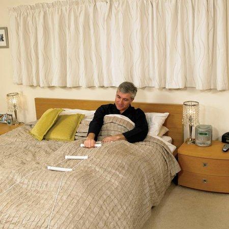 Homecraft Bedladder