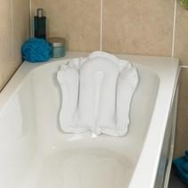 Opblaasbaar badkussen