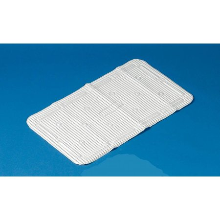 Patterson Medical Bad-Douchemat anti-slip Softfeel wit