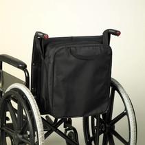 Tas voor rolstoel