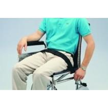 Veiligheidsriem voor de rolstoel