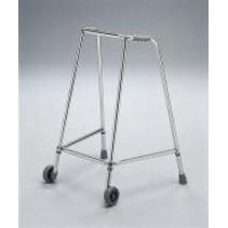 Looprek elc6  - smal  - 2 wielen verstelbaar 81 - 89cm