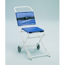Ambulance stoel