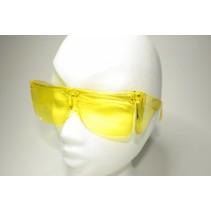 NoIR UV-shield S50 overzet kl. geel 54%