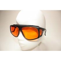 UITL NoIR spectra 460-39 overzet gr. oranje 49%