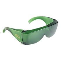 NoIR UV-shield U30 overzet gr. grijs-groen 7%