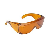 NoIR UV-shield S63 overzet gr. donker oranje 4%