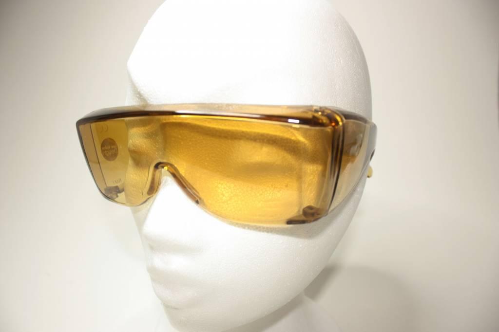 NoIR UV-shield U48 overzet gr. licht amber 53%