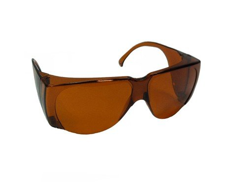 NoIR UV-shield U63 overzet gr. donker oranje 4%