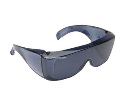 Noir L22 overzetbril donkergrijs