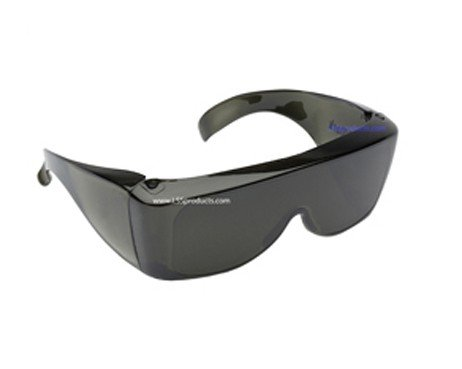 NoIR UV-shield U33 overzet donker grijs-groen 4%