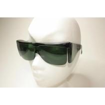 NoIR UV-shield S32 overzet grijs-groen 32%