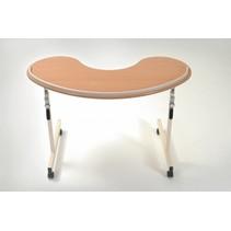 Tafel voor sta-op stoel
