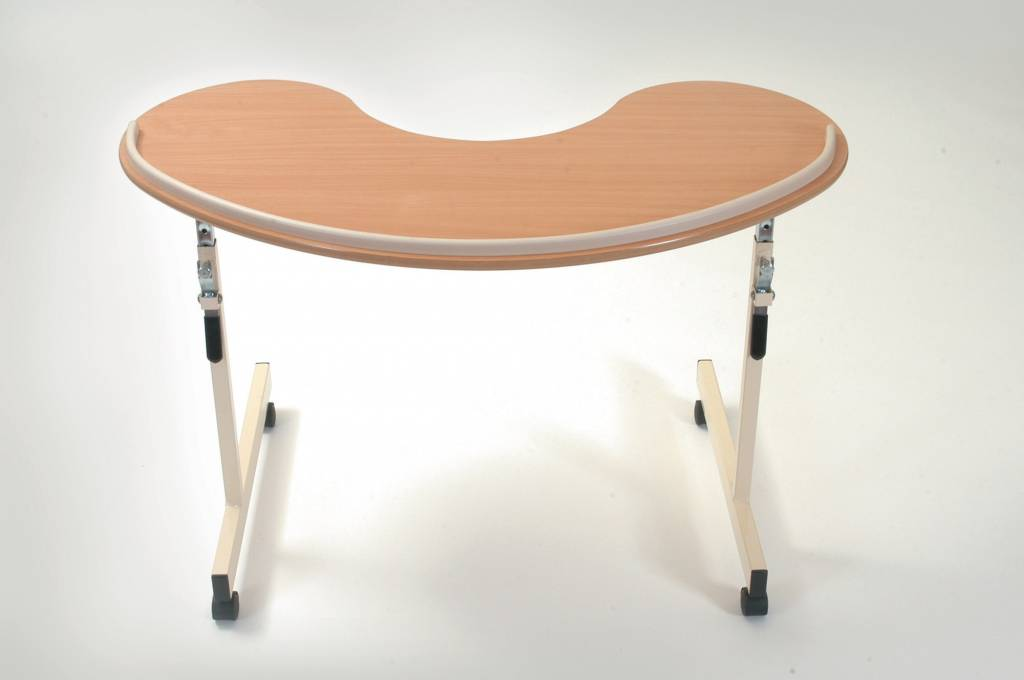 Sta Zit Stoel : Ornamin tafel voor sta op stoel puntzorg