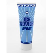 Ice Power +MSM