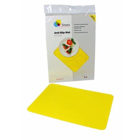 Able2 Able2 anti-slip vloermat - geel / rood / blauw