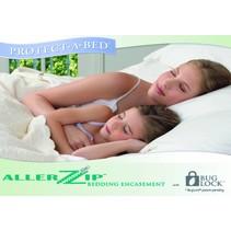 AllerZip® Matrasbeschermer - Verschillende maten