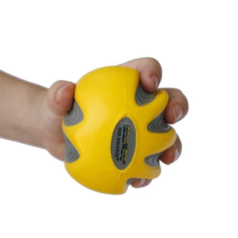 Digi Squeeze Handtherapie