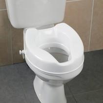 Savannah Comfortabele Toiletverhoger