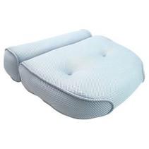 Comfortabel Badkussen