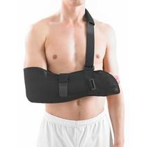 Luchtdoorlatende arm sling - blessures schouder - arm