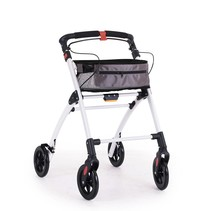 Careline Indoor Rollator - wendbaar