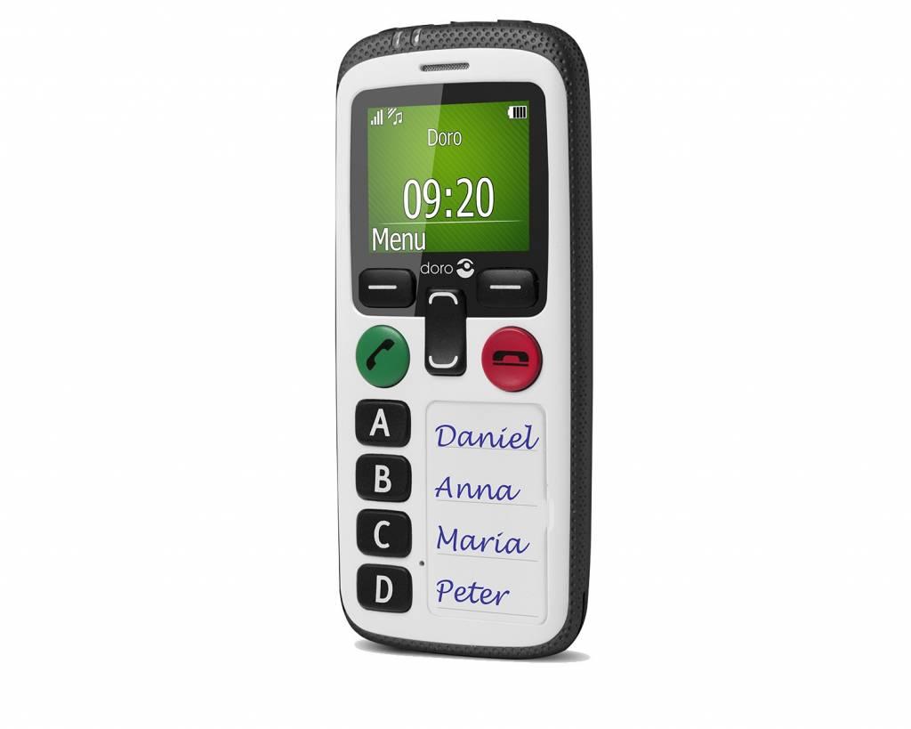 Doro GSM 580