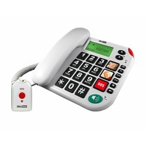 KXT 481 Senioren Huistelefoon SOS knop