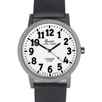 Garde low vision herenhorloge 56-86