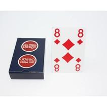 LOW VISION DESIGN Extra Visible speelk. set (2st)