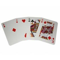Piatnik reuzekaarten 1 set