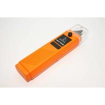 Vibrerende lichtdetector