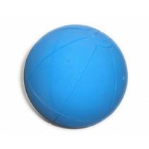 Goalbal 1250 gr. blauw (wedstrijdbal)