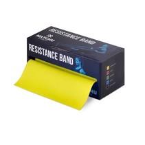 Oefenband - Verschillende kleuren /weerstanden
