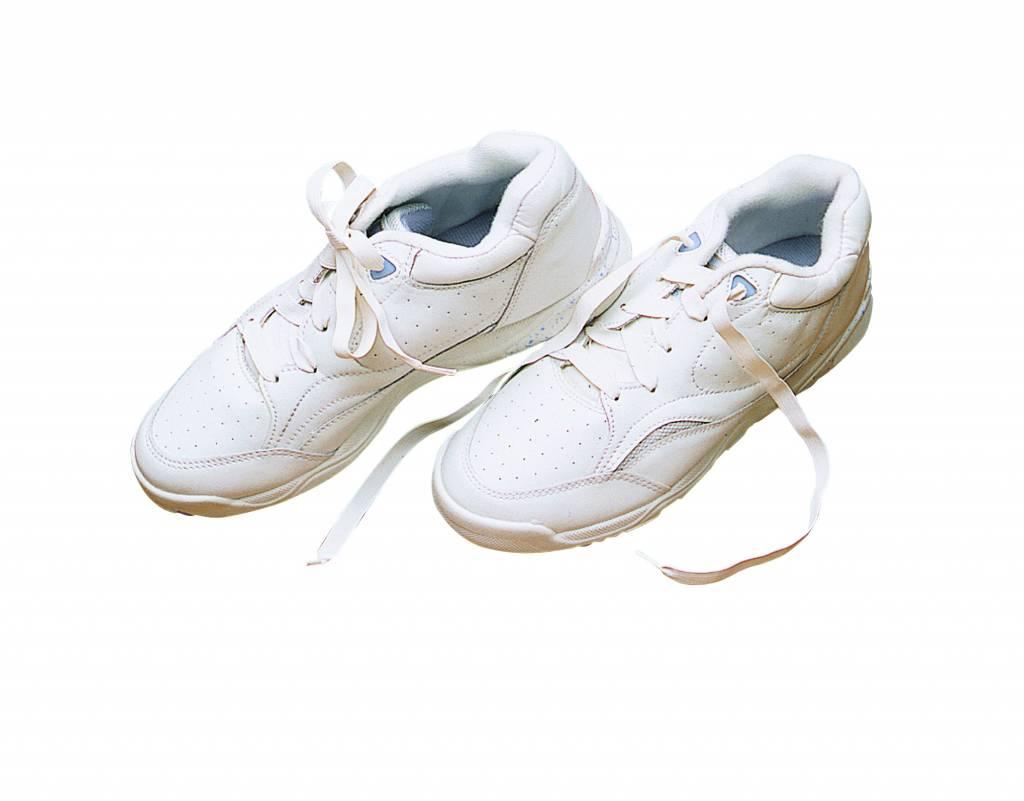 Afbeelding van Able 2 Elastische Schoenveters Sport 94 Cm 2paar