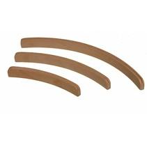 Kaartenstandaard - hout - 25/35/50 cm
