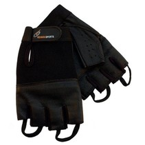 RevaraSports lederen zomer handschoenen - Verschillende maten